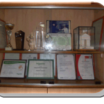 COLLECTION-OF-AWARDS