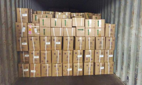 goods pack
