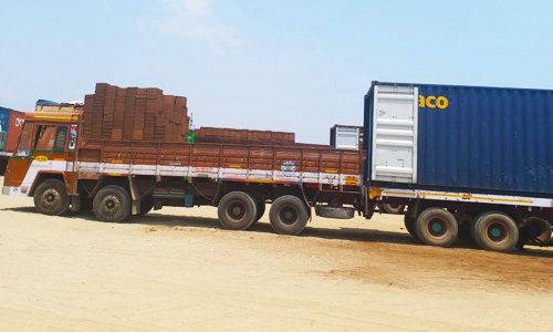 load interchanging